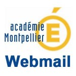 Webmail Montpellier sur webmail.ac-montpellier.fr