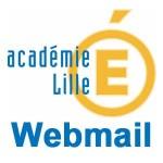 Webmail Lille sur webmail.ac-lille.fr