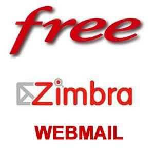 Free Webmail Zimbra