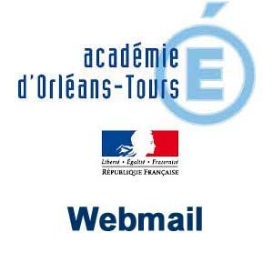 Webmail Orleans Tours